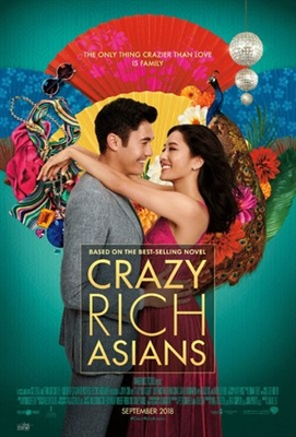 Crazy Rich Asians poster #1597438