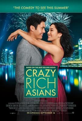 Crazy Rich Asians poster #1597443