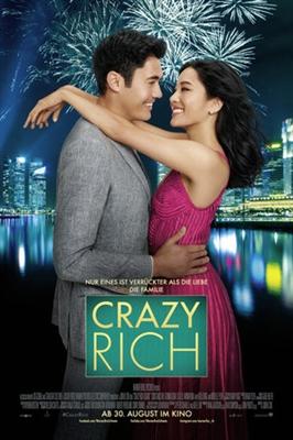 Crazy Rich Asians poster #1597446