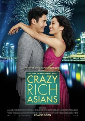 Crazy Rich Asians poster #1597447
