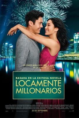 Crazy Rich Asians poster #1597448