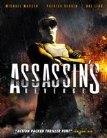 Assassins Revenge movie poster