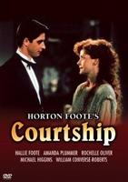 Courtship movie poster