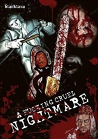 A Fucking Cruel Nightmare movie poster