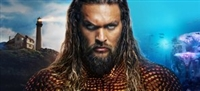 Aquaman #1597590 movie poster