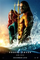 Aquaman #1597602 movie poster