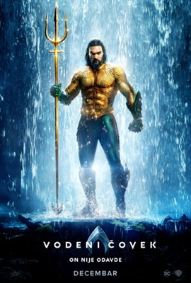 Aquaman poster #1597603
