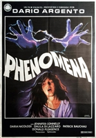 Phenomena #1597762 movie poster