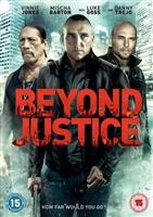Beyond Justice movie poster
