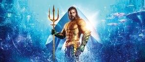Aquaman poster #1597850