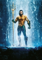 Aquaman #1597874 movie poster