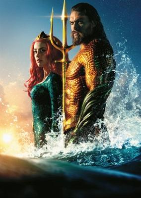 Aquaman poster #1597880
