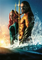 Aquaman #1597880 movie poster