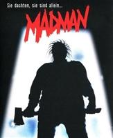 Madman movie poster