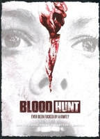 Blood Hunt movie poster