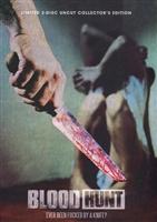 Blood Hunt movie poster