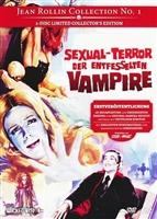 Le frisson des vampires movie poster