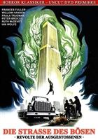 Homebodies movie poster