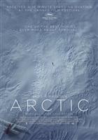 Arctic movie poster