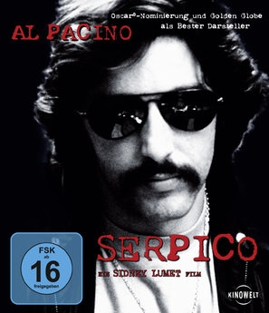 Serpico poster #1598233