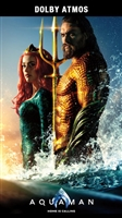 Aquaman #1598306 movie poster