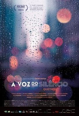 A Voz do Silêncio poster #1598955