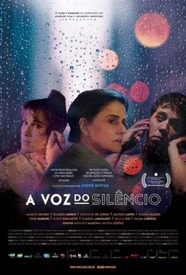 A Voz do Silêncio poster #1598957