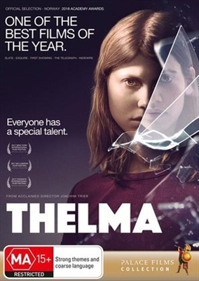 Thelma poster #1598966