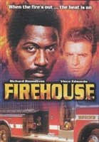 Firehouse movie poster