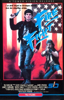 Fire Fight poster #1598993
