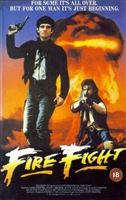 Fire Fight #1598994 movie poster