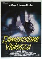 Dimensione violenza movie poster