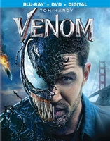 Venom #1599058 movie poster