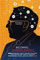 Becoming Warren Buffett movie poster
