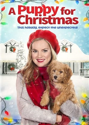 A Puppy for Christmas poster #1599224