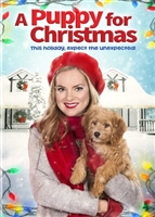 A Puppy for Christmas movie poster