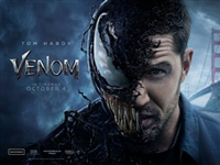 Venom #1599253 movie poster