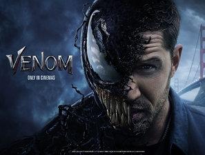 Venom poster #1599254