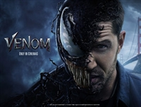 Venom #1599254 movie poster