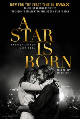 A Star Is Born poster #1599263