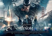 Venom #1599294 movie poster