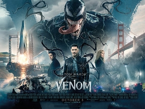Venom poster #1599295