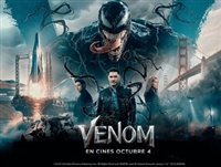 Venom #1599296 movie poster