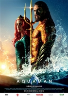 Aquaman #1599327 movie poster