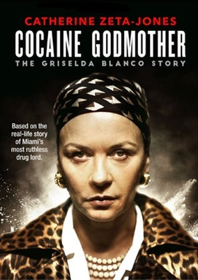 Cocaine Godmother poster #1599330