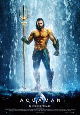 Aquaman poster #1599352