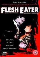 FleshEater movie poster