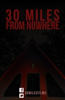 30 Miles from Nowhere movie poster