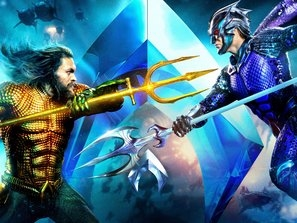 Aquaman poster #1599514