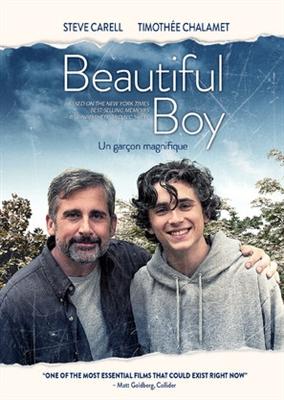 Beautiful Boy poster #1599578